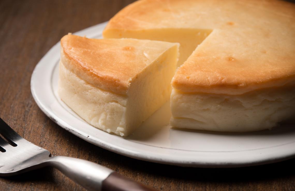 チーズケーキ差し替え190818